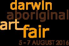 Darwin Aboriginal Art Fair, Darwin, art fair